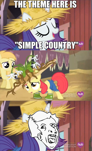 My Little ngựa con, ngựa, pony Memes