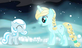 Frozen My Little Pony