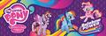 Equestria Girls: arco iris, arco-íris Rocks
