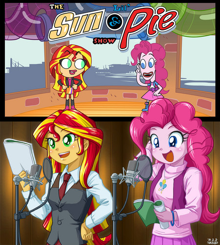 My Little Poney fond d'écran with animé entitled My Little Pony: Equestria Girls
