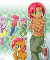 My Little Pony: Equestria Girls