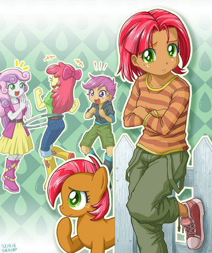 My Little Pony Friendship is Magic wallpaper with anime called My Little Pony: Equestria Girls