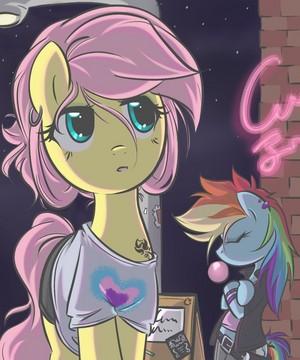 poni, pony Art :3