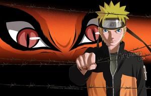*Kurama / Naruto*