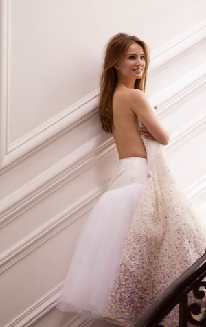 Miss Dior-Blooming Bouqet-Behind-the-Shots