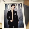 Dior Magazine (February 2014)   - natalie-portman photo