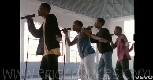 New edition if it isn't love (12' remix) youtube.