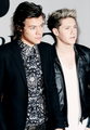 Harry and Niall - niall-horan photo