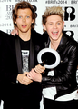 Louis and Niall - niall-horan photo