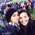 Super Bowl, New Jersey - February 2014 - nina-dobrev photo