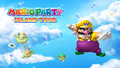 Mario Party Island Tour - fondo de pantalla