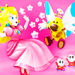 Peach                               - nintendo icon