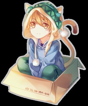 Neko Yukine