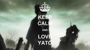 Love Yato <3