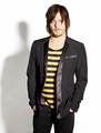Norman Reedus for Nylon Guys Magazine - norman-reedus photo