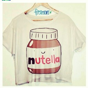 blous nutella------♥