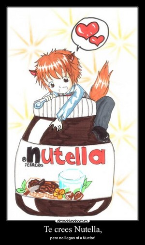 anime nutella-----------♥