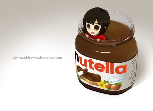 Nutella images nutella------------------------♥ HD ...