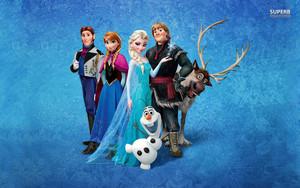 Frozen Englis