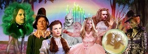 OUAT Oz Characters!