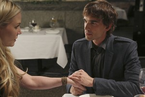 Once Upon a Time - Episode 3.12 - New York City Serenade