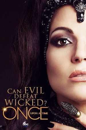 Evil vs Wicked
