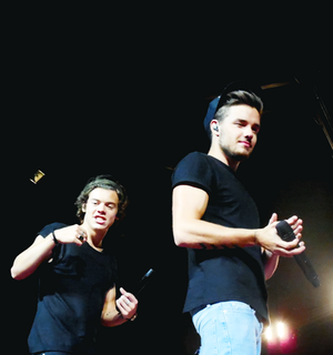 Liam and Harry ♚