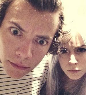 Harry and Gemma ♚