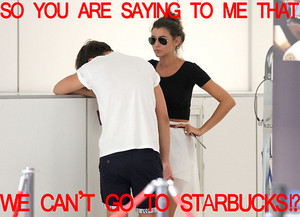 Louis and Eleanor :)