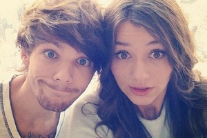 Eleanor and Louis