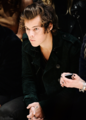 Harry at Burberry Fashon Show - one-direction photo