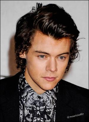 Harry Styles 2014