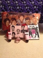Some Of My 1D Stuff - one-direction photo