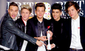 One Direction - The Brit Awards - one-direction fan art