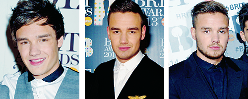 Liam Payne - The Brit Awards