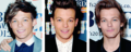 Louis Tomlinson - The Brit Awards - one-direction fan art