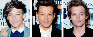 Louis Tomlinson - The Brit Awards