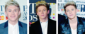 Niall Horan - The Brit Awards - one-direction fan art