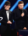 Zayn and Liam - one-direction photo