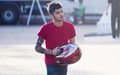 Zayn Malik - one-direction wallpaper