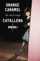 ORANGE CARAMEL CATALLENA  - orange-caramel photo