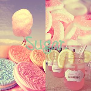 oreo sugar---------------♥