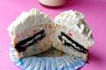 oreo cake -----------------♥