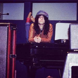 Paul Stanley ~1973 recording in NYC