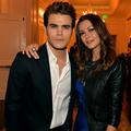 Paul Wesley & Olga Fonda - paul-wesley photo