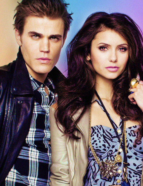 1000+ images about Nina Dobrev + Paul Weasley on Pinterest
