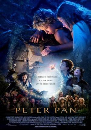 Peter Pan♥