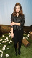 Phoebe at Marc Jacbos Daisy Chain Tweet Pop Up Shopt Party - phoebe-tonkin photo