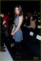 Phoebe Tonkin Hits Up BCBGMaxazria Fashion Show - phoebe-tonkin photo