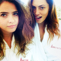 Shelley and Phoebe - phoebe-tonkin photo